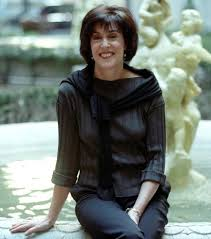 """nora ephron essayist screenwriter and director dies at the  nora ephron in 1998 on home turf the upper west side credit librado romero the new york times """""""
