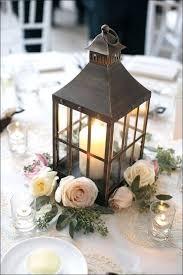 using lanterns for wedding centerpieces a ermilk