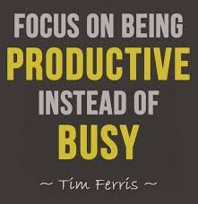 Productivity Quotes Simple The Four Essential Elements Of Productivity