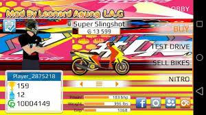 download game drag racing bike edition mod aradia il vangelo