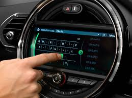 BMW 3 Series upgrade bmw navigation software : MINI's New Touchscreen Navigation is a Huge Upgrade - MotoringFile