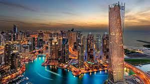 DUBAİ'DEN BÜYÜK KRİPTO PARA GİRİŞİMİ ! - Ekonomik Strateji