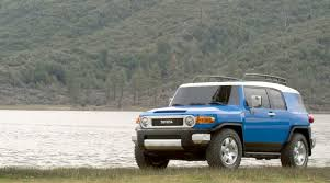 Toyota Total Recall: 310,000 FJ Cruisers Bring 2013 Toll to 1.6M ...