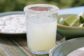 perfect margarita 1 drink easy