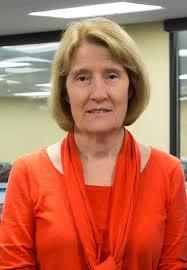 Phoebe Rouse | LSU Math