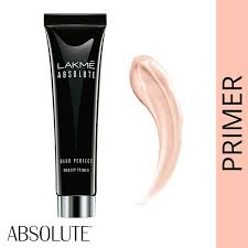 lakme absolute blur perfect makeup