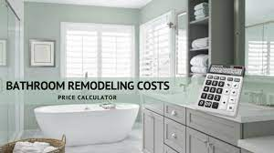 it cost to remodel a bathroom