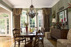 Traditional Dining Room Ideas Pinterest Decoraci on Interior