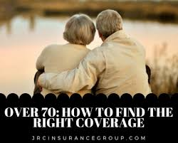 Healthcare coverage does not expire until the end of 2020. Life Insurance Over 70 How To Find The Right Coverage