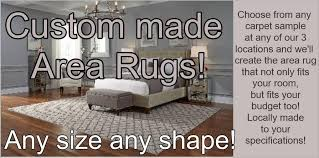 ask for free binding on all custom rugs any size any color your rug will be locally made at a you can afford