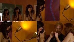 Bad girls club darlene nude