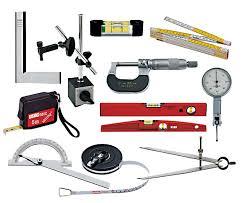 Измерительный инструмен для разных работ назначение виды Рабочие инструменты для измерения величин обязательно нужны в арсенале строителя