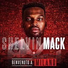 Legabasket LBA Mercato 2019-20: due colpi a breve distanza per Olimpia  Milano che porta a casa Shelvin Mack e Michael Roll - All-Around