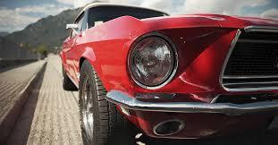classic car blog l