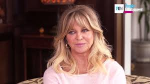 Goldie Hawn Remembers the Casting Couch Sexual Predator Who Left.