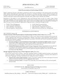 ... Health Administration Sample Resume 4 ...