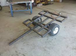 hobby welding projects for beginners. thread: small trailer build hobby welding projects for beginners