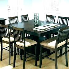 round dining table set for 8 8 8 seater extending dining table sets