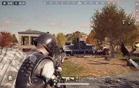 New battle royale game 'PUBG: New State' coming to mobile this year