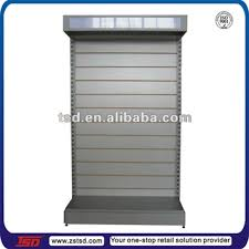 In Store Display Stands Tsdm100 Shopping Store Wall Adjustable Shelf Merchandise Display 55