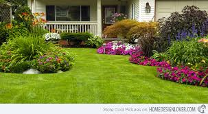Small Picture Tips in Landscaping a Small Garden Home Design Lover