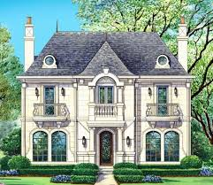 french chateau house plans. Chateau Voila House Plan: 2 Story, , 4 Bedroom, Full Bathrooms Home French Plans T