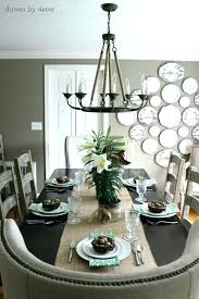 dining table chandelier height chandelier height above dining table tips on choosing the right size chandelier