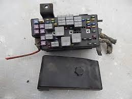 sonata fuse box diagram 1999 2001 hyundai <em>sonata< em> under hood oem <