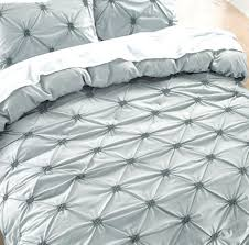 large size of antique nmk diamond pintuck duvet cover set silver pintuck duvet cover grey