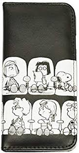 Amazon Snoopy スヌーピー Iphone6 Iphone6s Snoopy