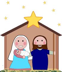 nativity stable clipart.  Nativity Free Nativity Scene Clip Art On Stable Clipart E