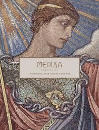 medusa apothecary magazine