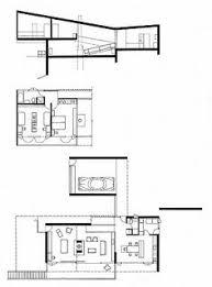 Rose Seidler House Main floor plan   RESIDENTIAL    Holiday House    Harry Seidler Meller House