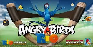 Juego Angry Birds Rio - para Android | Angry birds, Angry birds party, Angry  birds rio game