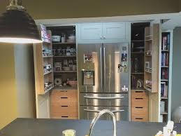 neptune american fridge freezer unit suffolk with open doors 18 best stunning neptune kitchens images