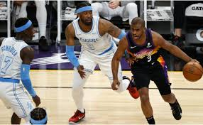 The suns are the right pick for game 1. Los Angeles Lakers Vs Phoenix Suns Predictions Odds Results Lineups And How To Watch Or Live Stream Free Today 2020 21 Nba Season In The U S Watch Here Bolavip Us