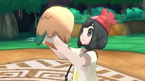Pokemon Sun And Moon Breeding How To Get Perfect Ivs