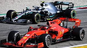 Italian Grand Prix <b>2019</b>: FIA explain use of F1's '<b>yellow</b> card' for ...