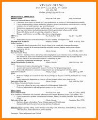 6+ what should my resume look like | doctors signature