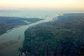 Liverpool Huge Tidal Power Plant On The Mersey Could Make