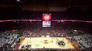 Photos At Hilton Coliseum