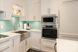Kitchen Renovation How To Remodel On The Cheap The Many Sides Of Munchichi