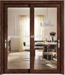 glass door designs for living room. Glass Door Designs For Drawing Room Delectable Aluminium Sliding Living