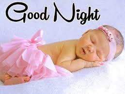 cute baby good night wallpaper hd gd