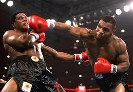 Best Tyson Quotes
