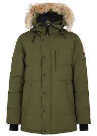Designer Fur Jacket Men Mens Designer Coats Winter Coats For Men Harvey Nichols
