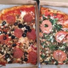 photo of boston pizza manoa honolulu hi united states pepperoni mushroom