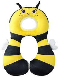 Купить <b>подушка для путешествий Benbat</b> Пчела, для детей 1-4 ...