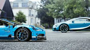 For information about the lego event at monza, italy, get in touch with serena aquili at serena.aquili@lego.com. Lego Makes A Stunning Bugatti Chiron Shine Next To The Real Car Autoevolution