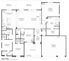 Open Floor Plans And Designs  House Plans And MoreFloor Plan Homes